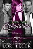Green Eyed Temptation: Halos & Horns: Book One