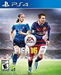 Electronic Arts FIFA 16 PS4 - ...