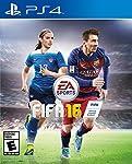 FIFA 16 US MX PS4