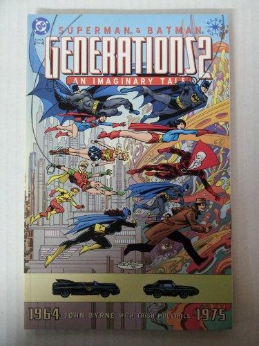 Superman & Batman: Generations 2