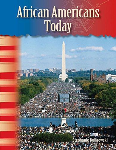 African Americans Today (Social Studies Readers : Focus On)