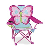 Melissa & Doug Butterfly Chair