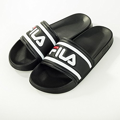 Fila Morro Bay Slipper Chanclas Black