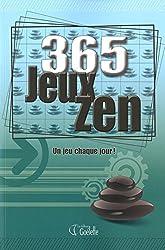 365 Jeux Zen