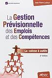 La gestion prévisionnelle des emplois et des compétences - La caisse à outils. - Association française de normalisation - 06/06/2013
