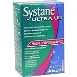 Systane Ultra Ud Benetzungstropfen für die Augen 30X0.7 ml
