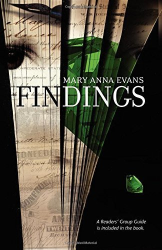 findings-faye-longchamp-series-by-mary-anna-evans-2008-08-01