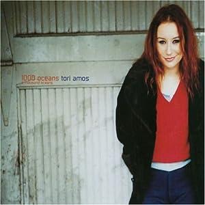 Tori Amos - Enjoy The Silence