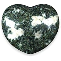Preseli Bluestone Crystal Heart - 4.5cm by CrystalAge preisvergleich bei billige-tabletten.eu