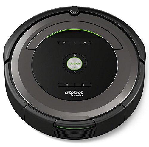 asp. iRobot Roomba 68168104Törtchen Roboter