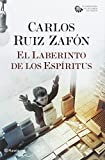 Libros PDF Pack El laberinto de los espiritus Librito con los pasajes y paisajes de la novela (PDF y EPUB) Descargar Libros Gratis