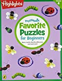 Puzzlemania: Favorite Puzzles for Beginners - Vol. 4