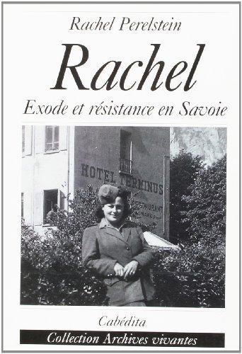 Exode et résistance en Savoie