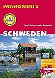 Schweden - Reiseführer von Iwanowski: Individualreiseführer mit Extra-Reisekarte und Karten-Download (Reisehandbuch) - Gerhard Austrup, Ulrich Quack