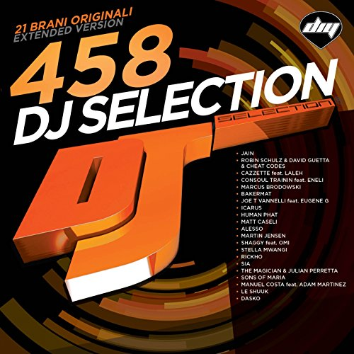 DJ Selection 458