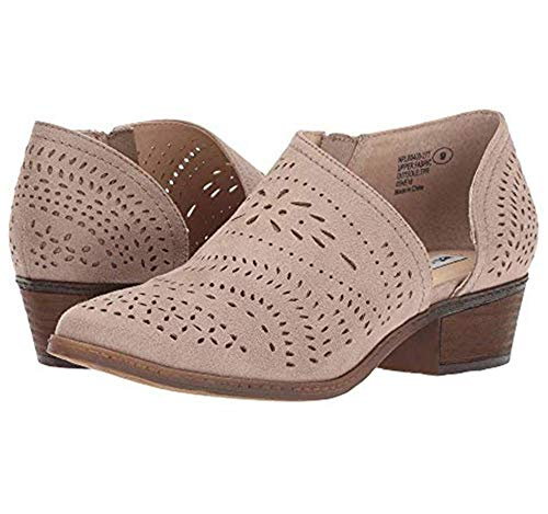 d2203acfa15 Zapatos de Vestir Mujer Planas Derby Transpirable Oxford Casual Fiesta  Sandalias Primavera Verano Calzado Tacón 3cm Negro Rosado 35-43