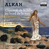 Chanson de la folle au bord de la mer - Song of the madwoman on the seashore