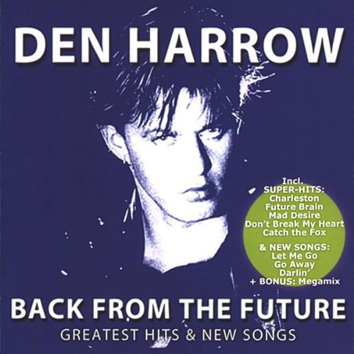 Back From The Future - Greatest Hits & New Songs
