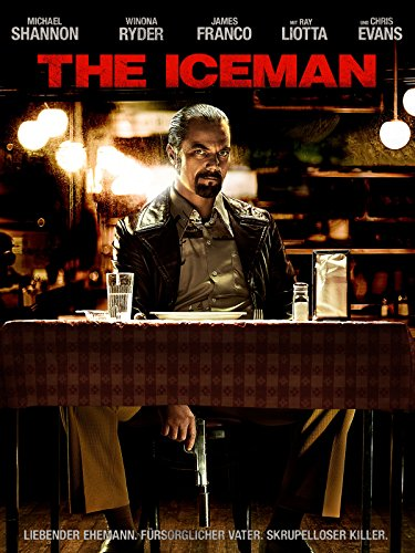 The Iceman Cover