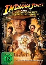 Indiana Jones und das Königreich des Kristallschädels hier kaufen