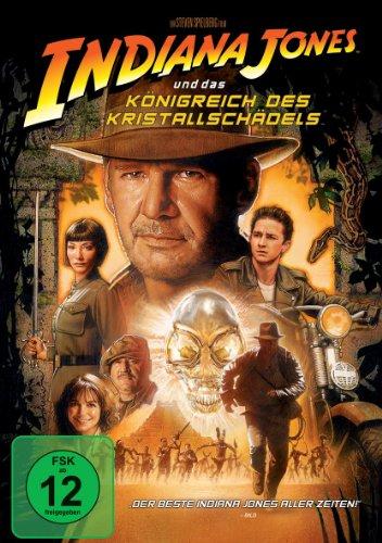 Bello Entertainment-center (Indiana Jones und das Königreich des Kristallschädels)