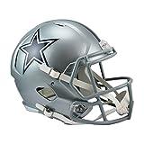 Casco Speed Replica per Football americano NFL, Full Size Dallas Cowboys