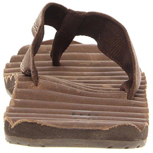 Reef Calhoun chocolate Chocolate