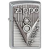 Zippo briquet zippo v8