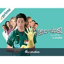Scrubs  - Staffel 2