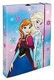 Undercover FRZH0940 - Heftbox A4, Disney Frozen