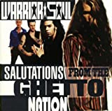 Warrior Soul: Salutations from Ghetto Nation (Audio CD)