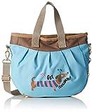 Adelheid Unisex-Kinder Gut Erzogen Kindertasche Tasche