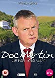 Picture Of Doc Martin - Series 8 [DVD]