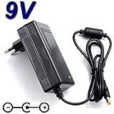 TOP CHARGEUR ® Adaptateur Secteur Alimentation Chargeur 9V pour Caméra Appareil Photo Numérique Instantané Polaroid Pogo Z2300