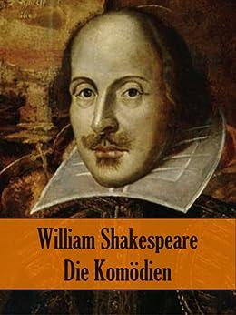 Shakespeare Komödien