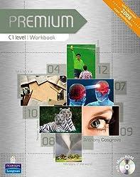 Premium C1 Level Workbook no key for pack