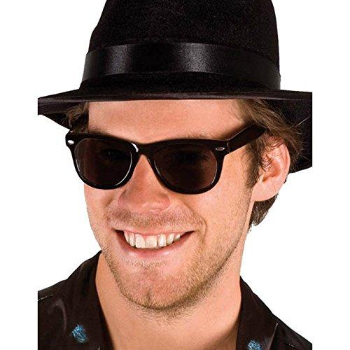 Brille Rockers Kontaktlinsen UV 400