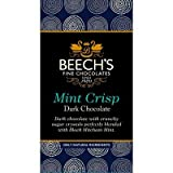 Mint Crisp Dark Chocolate by Beech's 60g