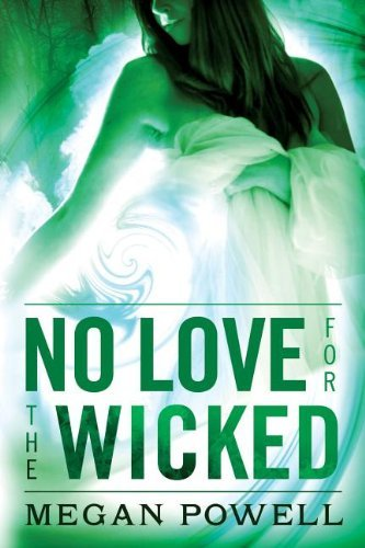 No Love for the Wicked (Magnolia Kelch Book 2) (English Edition) American Kelch
