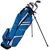 Macgregor Demi-Graphite Famme Cg1900 Bright Blue Taille