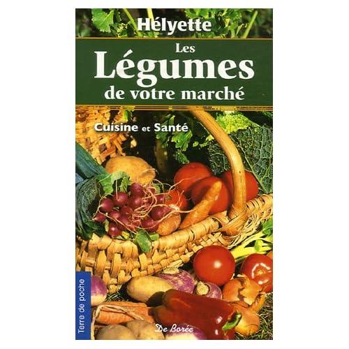 Les Légumes de votre marché