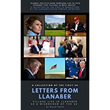 Letters from Llanaber