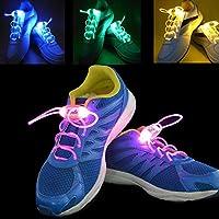 Tutoy 4 ° Generazione Di Scarpe LED Incandescente Lacci Lacci Scarpe Da  Ginnastica Parte Esterna Dance 0de0434cc00