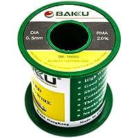 Infocoste - Estaño 0.5mm baku-10005 100g
