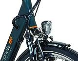 PROPHETE E-Bike Alu-City ... Ansicht