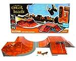 Hexbug Tony Hawk Circuit Board 407-4077