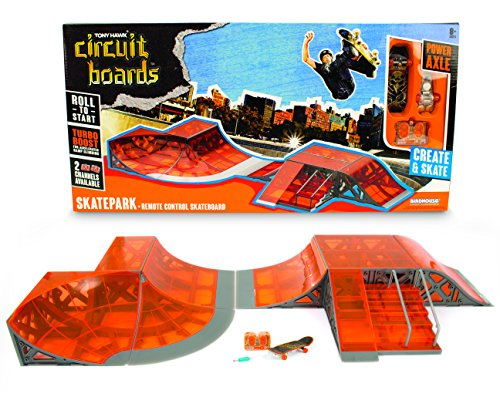 Hexbug 501844 - Circuit Board Powered Park Set