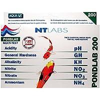 ICA nt280Analyse-Kit Multi-NT Labs