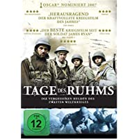 Tage des Ruhms - Single Version