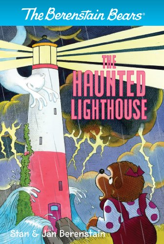 The Berenstain Bears Chapter Book: The Haunted Lighthouse (English Edition)